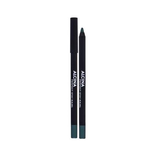 ALCINA Perfect Stay langanhaltender kajalstift 1 g Farbton Dark Green für Frauen