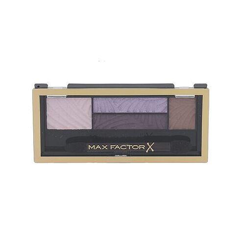Max Factor Smokey Eye Drama augenbrauen- und lidschatten-palette 1,8 g Farbton 04 Luxe Lilacs für Frauen