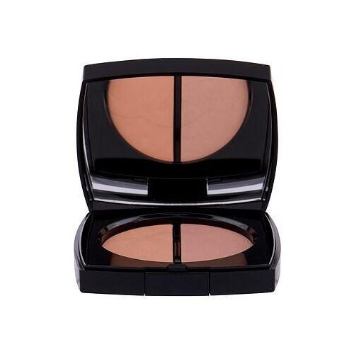 Chanel Duo Bronze Et Lumiére duo bronzer und highlighter 8 g Farbton Clair für Frauen