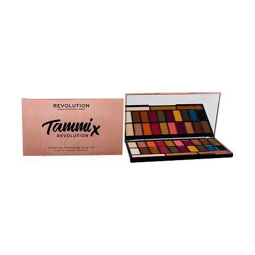 Makeup Revolution London Tammi X Revolution hochpigmentierte lidschatten-palette 22,3 g für Frauen