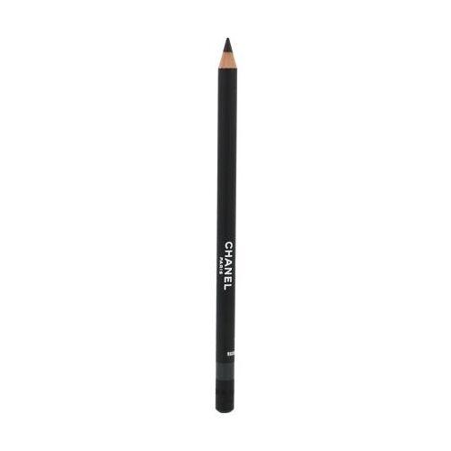 Chanel Le Crayon Khol eyeliner mit spitzer 1,4 g Farbton 61 Noir für Frauen
