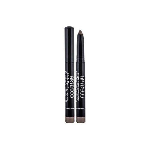 Artdeco High Performance wasserfester lidschatten-stift 1,4 g Farbton 08 Benefit Silver Grey für Frauen