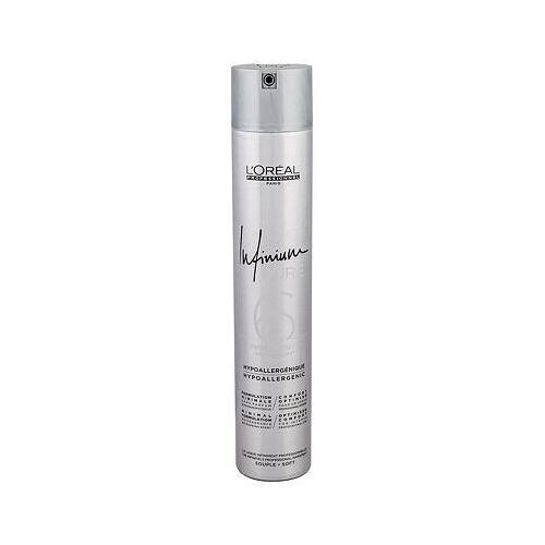 L´Oréal Professionnel Infinium Pure parfümfreies haarspray für flexible fixierung 500 ml für Frauen