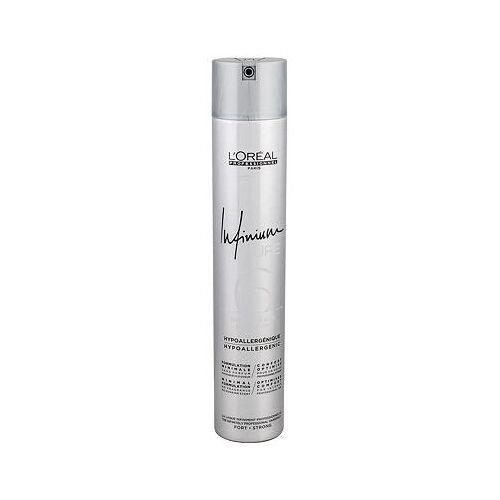 L´Oréal Professionnel Infinium Pure parfümfreies haarspray für starke fixierung 500 ml für Frauen
