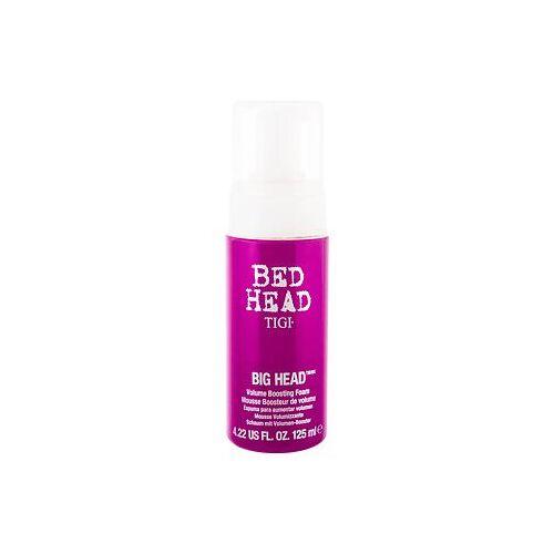 Tigi Bed Head Big Head schaum für langanhaltendes volumen 125 ml für Frauen