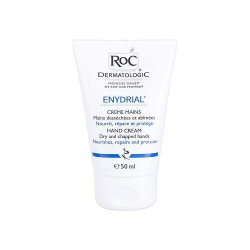RoC Enydrial feuchtigkeitsspendende handcreme 50 ml für Frauen