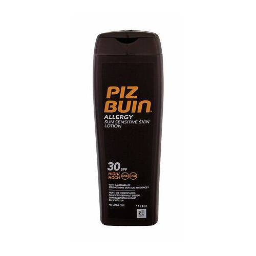 PIZ BUIN Allergy Sun Sensitive Skin Lotion sonnenmilch gegen sonnenallergie SPF30 200 ml Unisex