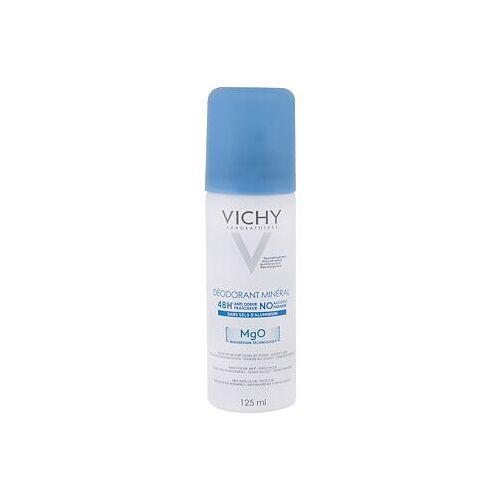 Vichy Deodorant 48h mineral deodorant 125 ml für Frauen