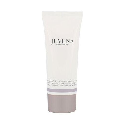 Juvena Pure Cleansing Refining Peeling sanftes gesichtspeeling 100 ml für Frauen