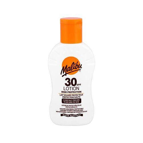 Malibu Lotion wasserfester sonnenschutz SPF30 100 ml Unisex