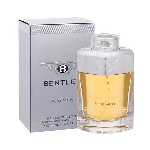 Bentley Bentley For Men Eau de Toilette 100 ml für Männer