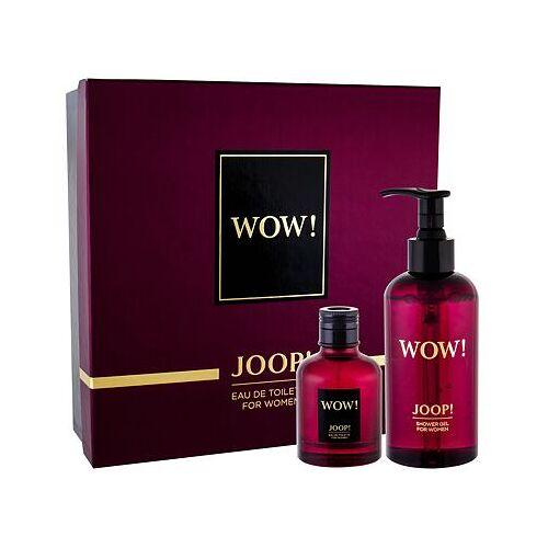 JOOP! Wow! Set Edt 60 ml + Duschgel 250 ml für Frauen