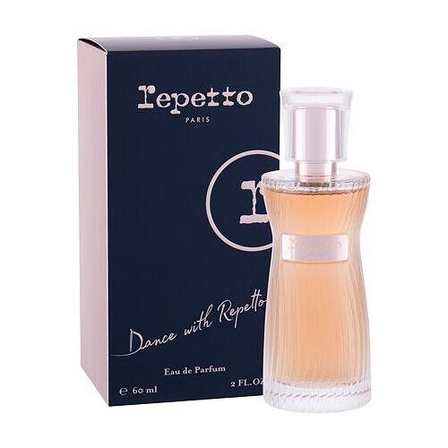 Repetto Dance with Repetto eau de parfum 60 ml für Frauen