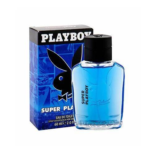 Playboy Super Playboy For Him eau de toilette 60 ml für Männer