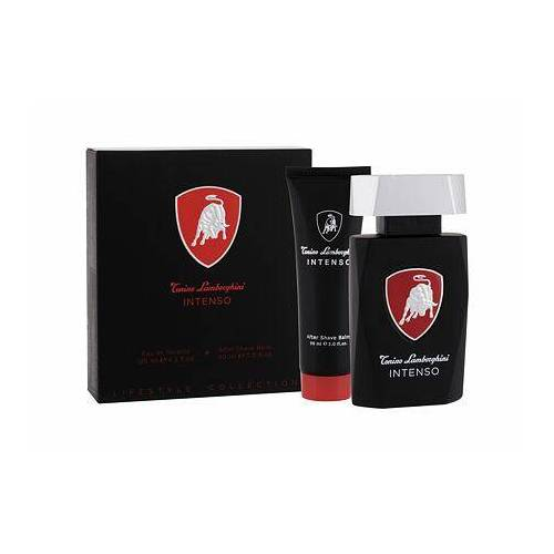 Lamborghini Intenso Set Edt 125 ml + After Shave Balm 90 ml für Männer