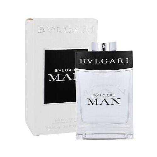 Bvlgari Bvlgari Man eau de toilette 100 ml für Männer