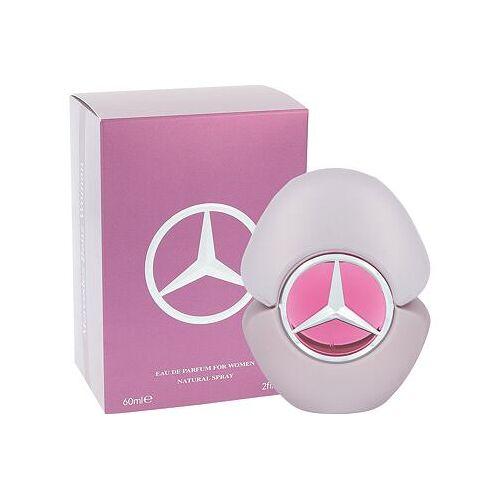Mercedes-Benz Mercedes-Benz Woman eau de parfum 60 ml für Frauen