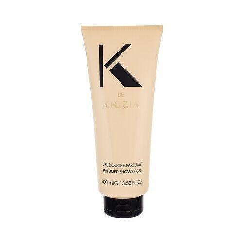 Krizia K duschgel 400 ml für Frauen