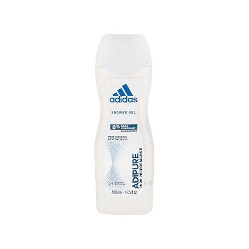 Adidas Adipure duschgel 400 ml für Frauen