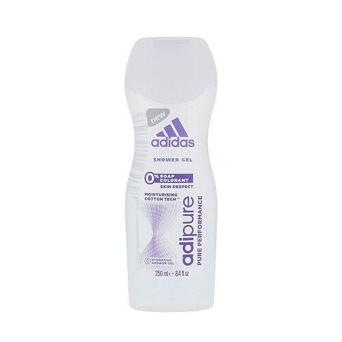 Adidas Adipure duschgel 250 ml für Frauen
