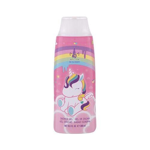 Eau My Unicorn Eau My Unicorn duschgel 300 ml für Kinder