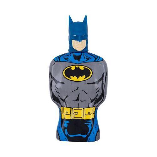 DC Comics Batman 3D duschgel 350 ml für Kinder
