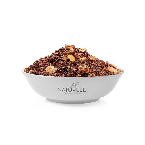 """NATURELEI - Zimt / Birne - aromatisierte Rooibostee-/Früchteteemischung """"- 250g"""""""