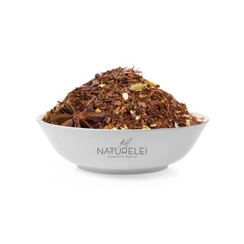 """NATURELEI - Lebkuchen - aromatisierte Rooibostee-/Gewürzteemischung """"- 1000g"""""""