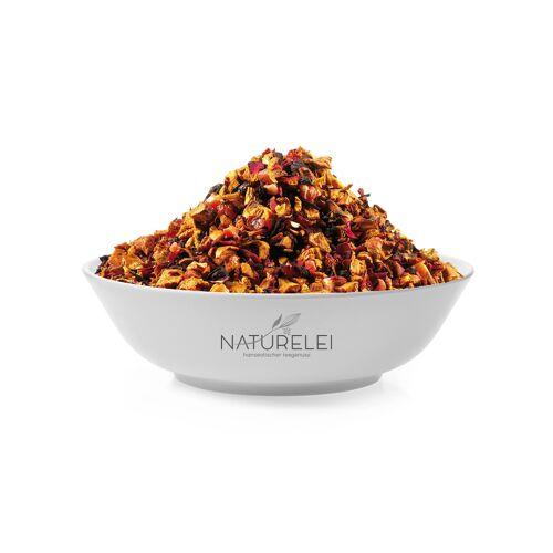 """NATURELEI - Zimtapfel - aromatisierte Früchteteemischung """"- 500g"""""""