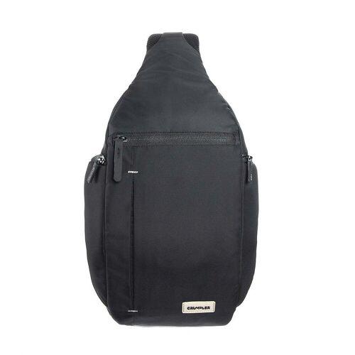 Crumpler Triple A Sling-Rucksack schwarz 12.0 L