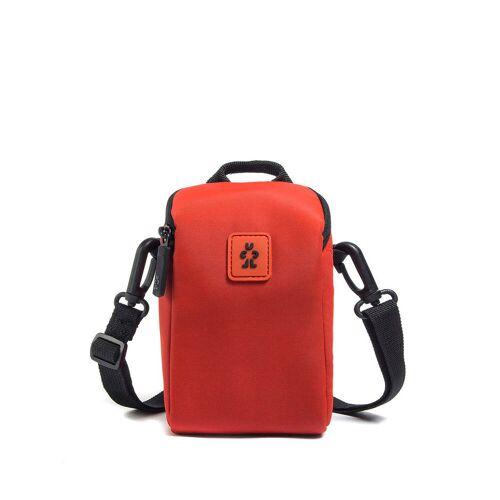 Crumpler Triple A 200 Kompaktkamera-Tasche rot