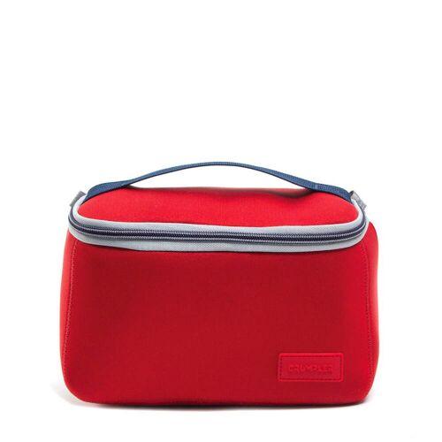 Crumpler Inlay Zip Protection S Fotoeinsatz rot