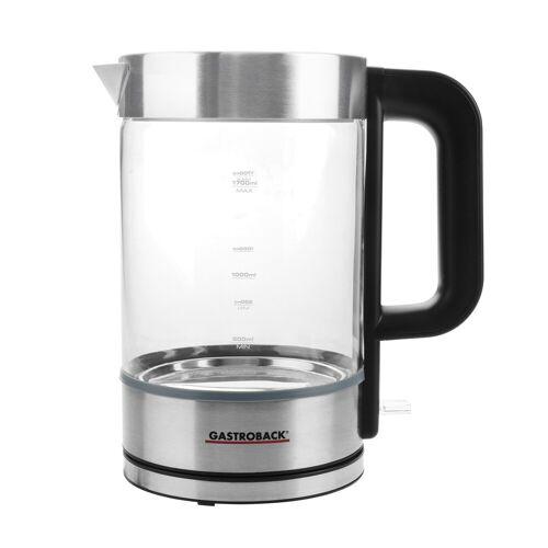 Gastroback Design Wasserkocher Basic
