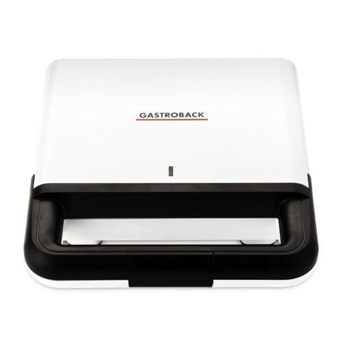 Gastroback Design Sandwichmaker