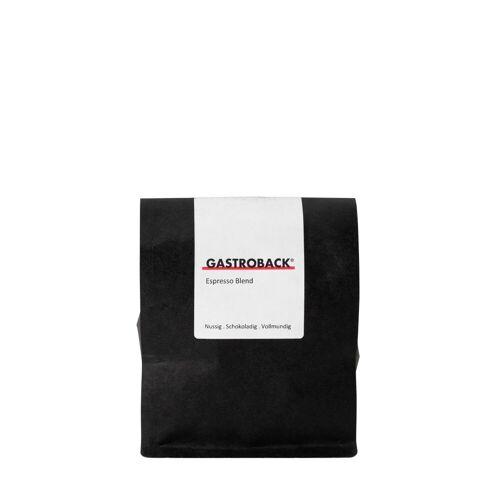 Gastroback Espresso Blend, ganze Bohne, 250g Gastroback