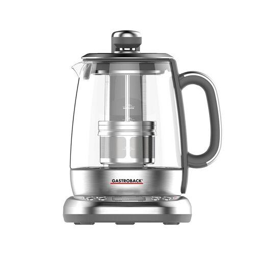 Gastroback Design Tee Automat Advanced Plus