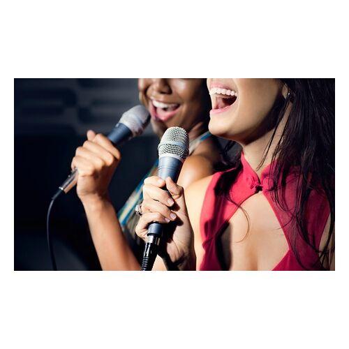 Top10 Tonstudio 60 Min. Gesangsaufnahme für bis zu 3 Personen im Top10 Tonstudio (bis zu 56% sparen*)