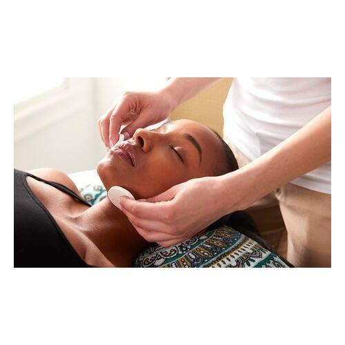 Ökosmetik 85 Min. Gesichtsbehandlung oder 50 Min. Powermaske und Fruchtsäurepeeling bei Ökosmetik (bis zu 53% sparen*)