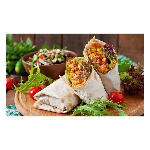 Los Locos Mexicano Mexikanisches Fajitas-Menü mit Nachos-Platte für 2 oder 4 Personen bei Los Locos Mexicano (bis zu 35% sparen*)