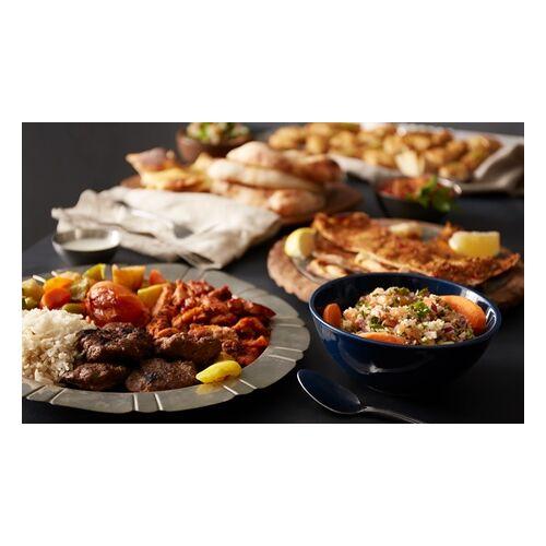 Arkadas Restaurant Türkisches 3-Gänge-Menü für 2 oder 4 Personen im Arkadas Restaurant (bis zu 48% sparen*)