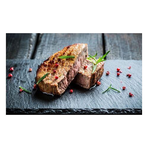 Black Angus XL Steakhouse Rumpsteakmit Beilage und Desser für 2 oder 4 Personen im Black Angus Steakhouse (bis zu 34% sparen*)