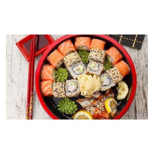 Toyoki Sushi And Grill All-you-can-eat Sushi + japanische Grill-Spezialitäten für 1-4 Personen im Toyoki Sushi And Grill (31% sparen*)