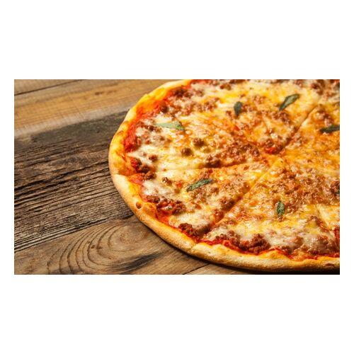 Pizzeria Bella Rosa Italienisches 2- od. 3-Gänge-Menü mit Pizza od. Pasta für Zwei od. Vier in der Pizzeria Bella Rosa (bis zu 48% sparen*)