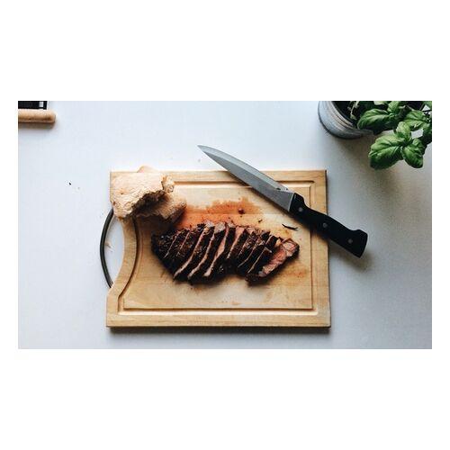 Black Angus XL Steakhouse Tomahawk-Steak mit Beilage und Dessert für 2 bis 6 Personen im Black Angus Steakhouse (bis zu 33% sparen*)