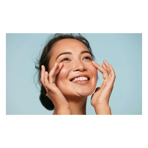 JL Wimpernverlängerung 60 oder 80 Min. Aqua-Facial-Gesichtsbehandlung opt. mit LED-Maske bei JL Wimpernverlängerung (bis 66% sparen*)