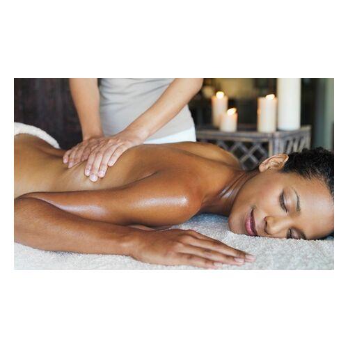 Ayurveda-Oase Ayurveda-Entspannungs-Massage mit Lavendel-Öl bei Ayurveda-Oase (bis zu 54% sparen*)