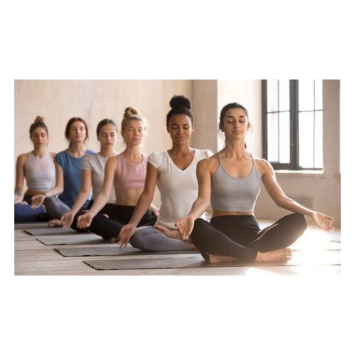 Tanzschule CDS 5er- oder 10er-Karte für Yoga bei Tanzschule CDS (bis zu 53% sparen*)