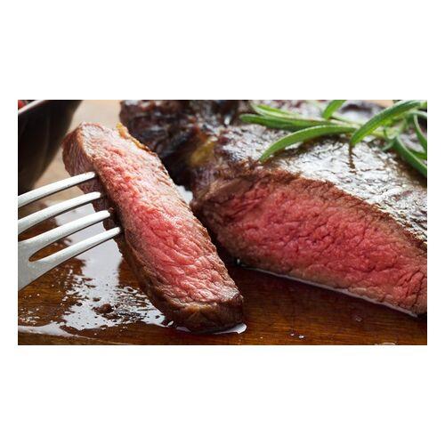 Steakhouse Alte Münze Rinderfilet-Steak mit Beilage und Espresso für 1 bis 4 Personen im Steakhouse Alte Münze (34% sparen*)