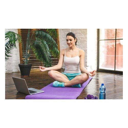 Sat Nam - Kundalini Yoga 5er- oder 10er-Karte: Online Kundalini-Yoga à 90 Min. mit Sat Nam - Kundalini Yoga (bis zu 70% sparen*)