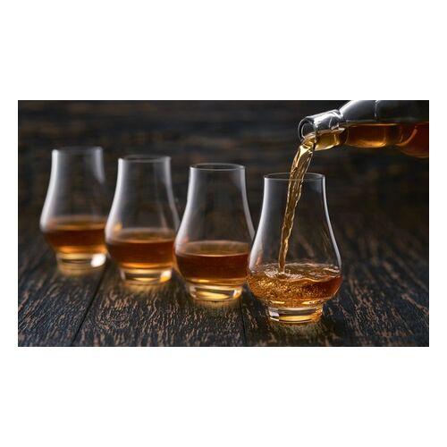 Ehrenfelder Whiskyzirkel 2,5 Std. Rum-Tasting für 1 oder 2 Personen bei Ehrenfelder Whiskyzirkel (bis zu 32% sparen*)